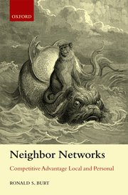 Neighbor Networks Literary Theory
