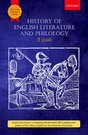 History of English Literature and Philology