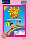 Oxford Advantage Hindi Abhyas Pustika Class 1