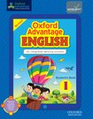 Oxford Advantage English Student's Book Class 1