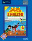 Oxford Advantage English Student's Book Class 2