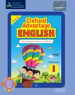 Oxford Advantage English Workbook Class 1