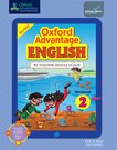 Oxford Advantage English Workbook Class 2