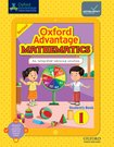 Oxford Advantage Mathematics Student's Book Class 1