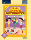 Oxford Advantage Mathematics Workbook Class 1
