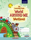 My Learning Traing Workbook Level 2