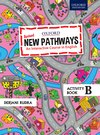 New Pathways Activity Book B