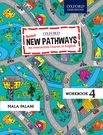 New Pathways Workbook 4