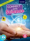 Connect with Science (CISCE Edition) Chemistry Book 8
