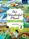 Our Wonderful Planet Class 2