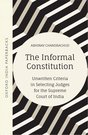 The Informal Constitution