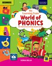 My Learning Train World of Phonics Beginners 2021