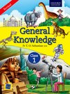 Revised General Knowledge 2021 Book 1