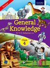 Revised General Knowledge 2021 Book 4