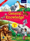 Revised General Knowledge 2021 Book 6