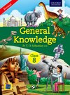 Revised General Knowledge 2021 Book 8