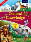 Revised General Knowledge 2021 Book 9