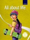 Dragonfly Readers: All About Me