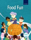 Dragonfly Readers: Food Fun