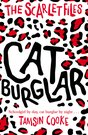 The Scarlet Files: Cat Burglar