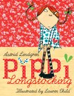 Pippi Longstocking Gift