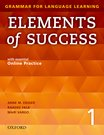 Elements of Success 1 Student Book with essential Online Practice