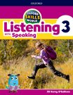 Oxford Skills World Level 3 Listening with Speaking Student Book / Workbook