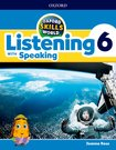 Oxford Skills World Level 6 Listening with Speaking Student Book / Workbook