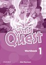 World Quest Workbook 1