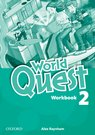 World Quest Workbook 2
