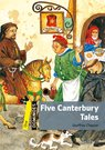 Dominoes One : Five Canterbury Tales