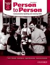 Person to Person, Third Edition Level 2 Teacher's Book