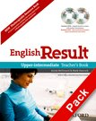 English Result Upper-Intermediate Teacher's Resource Pack with DVD and Photocopiable Materials Book