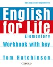 English For Life: Elementary. Workbook With Key