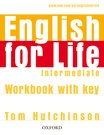 English For Life: Intermediate. Workbook With Key