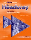 New Headway Intermediate Workbook without Key