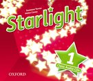 Starlight Level 1 Class Audio CD