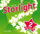 Starlight Level 2 Class Audio CD
