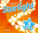 Starlight Level 3 Class Audio CD