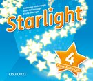 Starlight Level 4 Class Audio CD