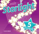 Starlight Level 5 Class Audio CD