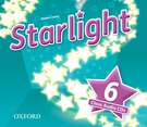 Starlight Level 6 Class Audio CD
