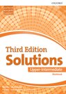 Solutions 3E Up-Intermediate Workbook