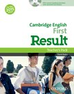 Cambridge English: First Result Teacher's Pack