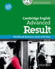 Cambridge English: Advanced Result Workbook Resource Pack with Key