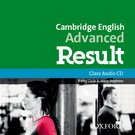 Cambridge English: Advanced Result Class Audio CDs
