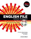 English File  Elementary Student's Book with iTutor and Online Skills