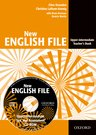 New English File Upper-Intermediate Teacher's Book and Tests Resource CD Pack