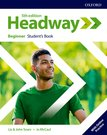 Headway 5E Beginner Student's Book with Online Practice