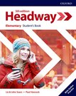 Headway 5E Elementary Student's Book with Online Practice